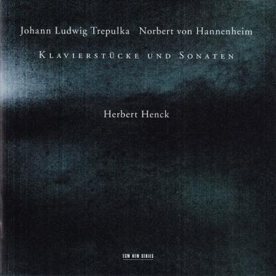 Herbert Henck (ХербертХенк): Trepulka/Von Hannenheim