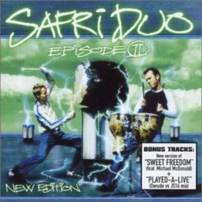 Safri Duo (СафриДуо): Episode II
