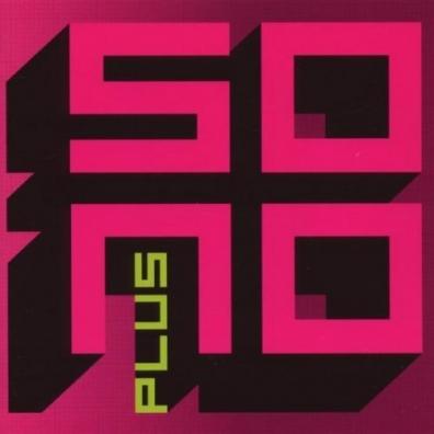 Sono (Джомо Соно): Plus