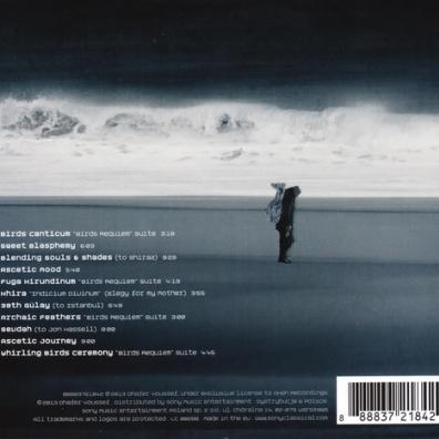 Dhafer Youssef (Дхафер Ёуссеф): Birds Requiem