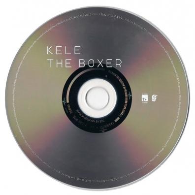 Kele (Келе Окереке): The Boxer