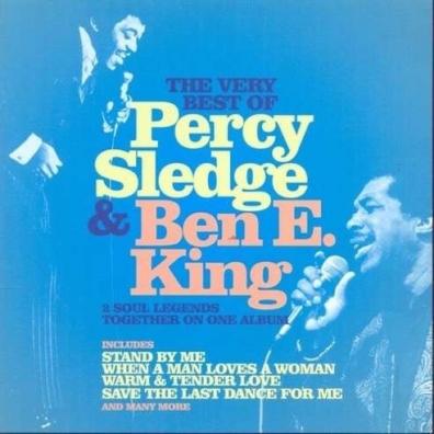 Percy Sledge (Перси Следж): The Very Best Of Percy Sledge & Ben E. King