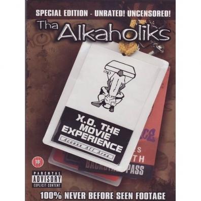 The Alkaholiks: X.O. The Movie Experience - Live