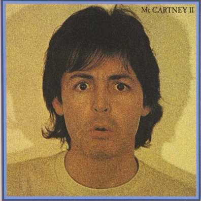 Paul McCartney (Пол Маккартни): McCartney II