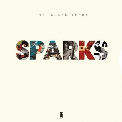 Sparks (Спаркс): The Island Years