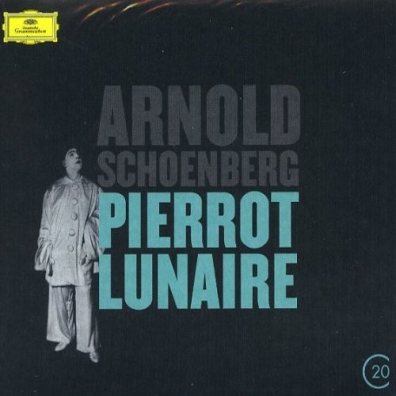 schoenberg and pierrot Text and music set by arnold schoenberg(1874-1951), op 21 (1912) texts by otto erich hartleben (1864-1905), after albert giraud (1860-1929) laurance wieder (english) powerpoint projection of english subtitles.