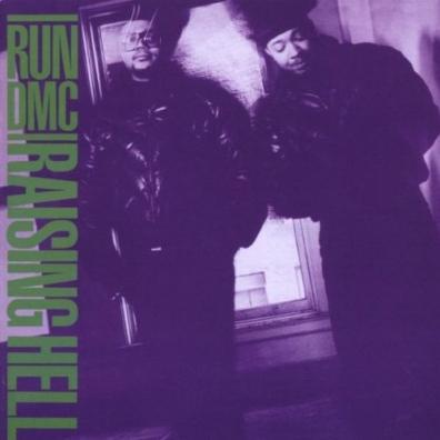 Run-D.M.C. (Ран Ди Эм Си): Raising Hell