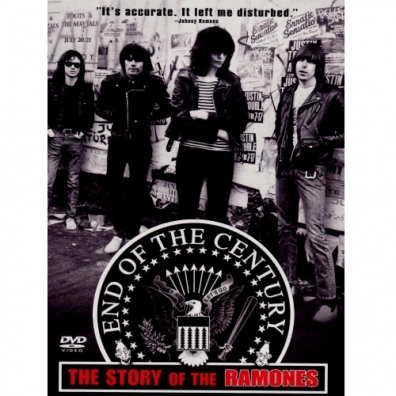 Ramones (Рамоунз): End Of The Century: The Story Of The Ramones