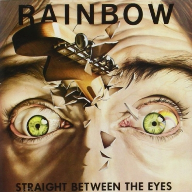 Rainbow (Рейнбоу): Straight Between The Eyes