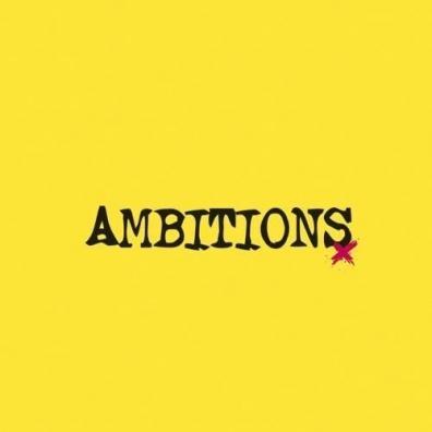 One Ok Rock (Оне Ок Рок): Ambitions