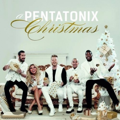 Pentatonix (Пентатоникс): A Pentatonix Christmas