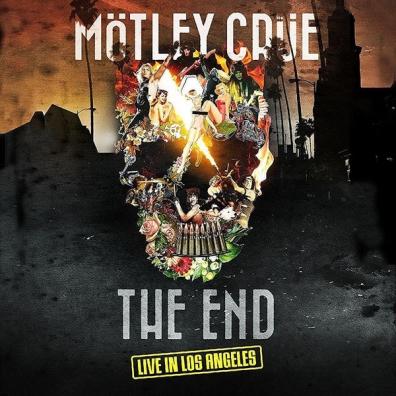 Motley Crue (Мотли Крю): The End - Live In Los Angeles