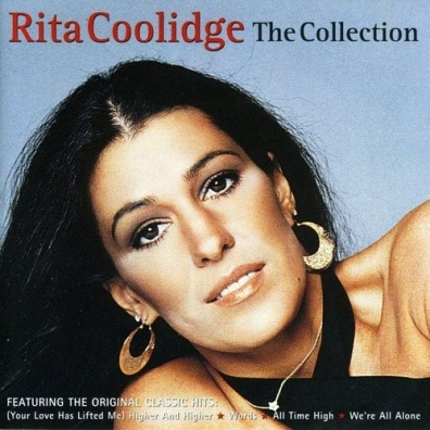 Rita Coolidge (Рита Кулидж): The Collection