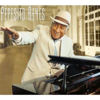 Pepesito Reyes (Пепесито Ревес): Pepesito Reyes