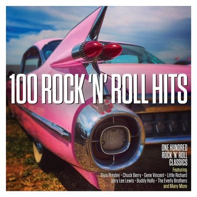 100 Rock & Roll Hits