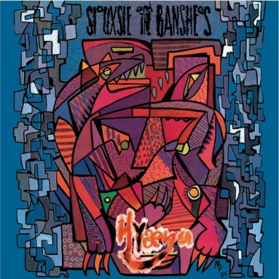 Siouxsie And The Banshees (Сьюзи и Банши): Hyaena