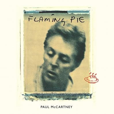 Paul McCartney (Пол Маккартни): Flaming Pie
