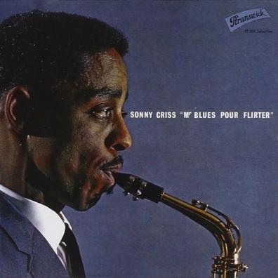Sonny Criss (Санни Крисс): Mr Blues Pour Flirter