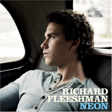 Richard Fleeshman (Ричард Флишман): Neon