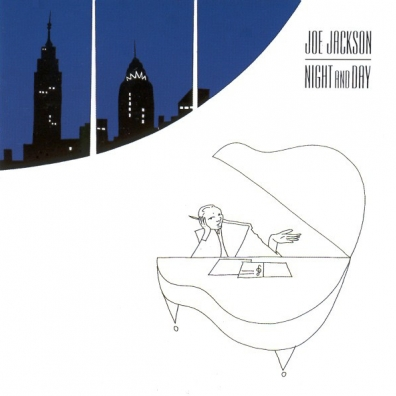 Joe Jackson (Джо Джексон): Night And Day