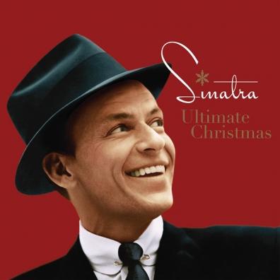 Frank Sinatra (Фрэнк Синатра): Ultimate Christmas