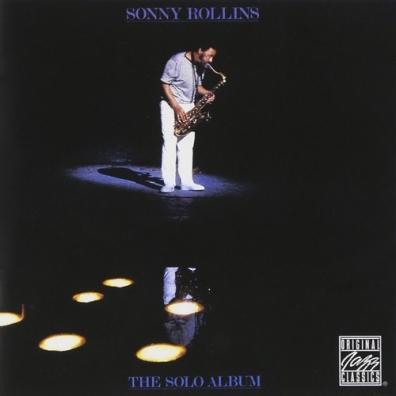 Sonny Rollins (Сонни Роллинз): The Solo Album