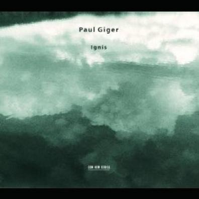 Paul Giger (Пол Гилберд): Ignis
