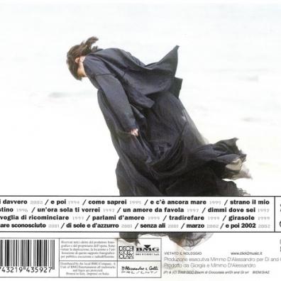 Giorgia (Джорджиа): Greatest Hits (Le Cose Non Vanno Mai Come Credi)