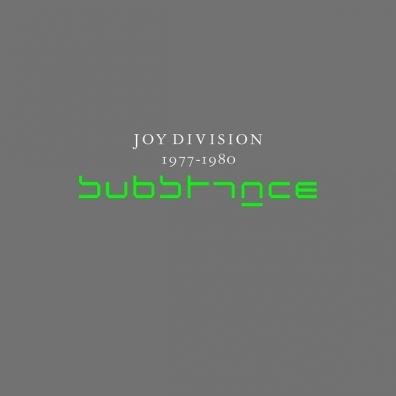 Joy Division (Джой Дивижн): Substance