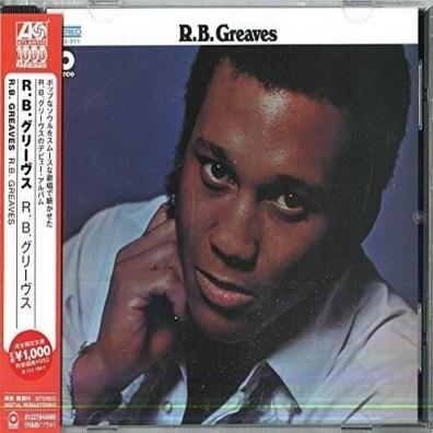 R.B. Greaves (Р.Б. Гривз): R.B. Greaves