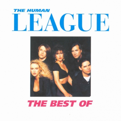 The Human League (The Human League): The Best Of