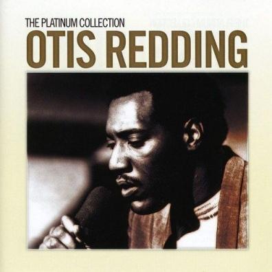 Otis Redding (Отис Реддинг): The Platinum Collection