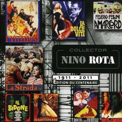 Nino Rota (Нино Рота): Collector