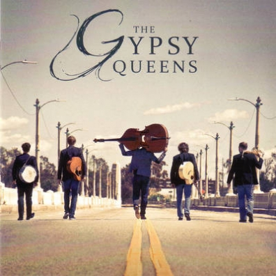 The Gypsy Queens (Зе Джпси Куинс): The Gypsy Queens