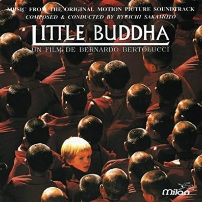 Ryuichi Sakamoto (Рюити Сакамото): Little Buddha
