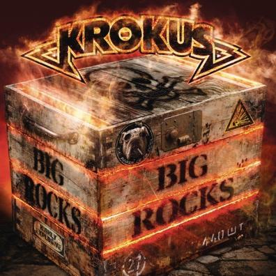 Krokus: BIG ROCKS