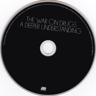 The War On Drugs (Зе Вар Он Драгс): A Deeper Understanding