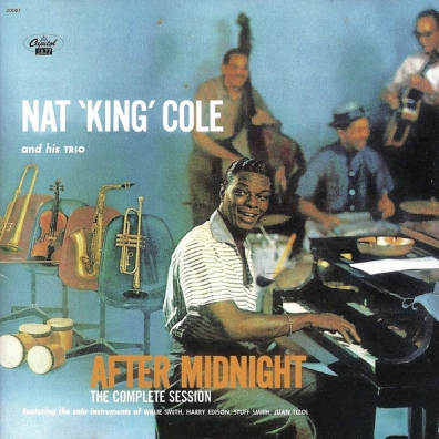 Nat King Cole (Нэт Кинг Коул): After Midnight: The Complete Sessions