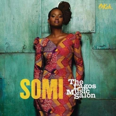 Somi (Соми): The Lagos Music Salon