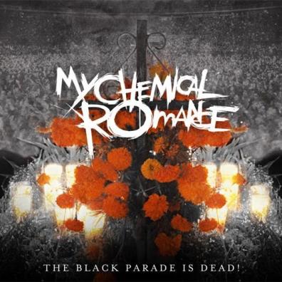 My Chemical Romance (Май Криминал Романс): The Black Parade Is Dead!