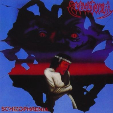 Sepultura (Сепультура): Schizophrenia