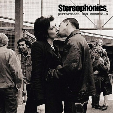 Stereophonics: Performance And Cocktails