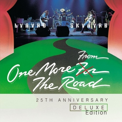 Lynyrd Skynyrd (Линирд Скинирд): One More From The Road