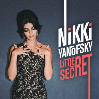 Nikki Yanofsky (Никки Янофски): Little Secret