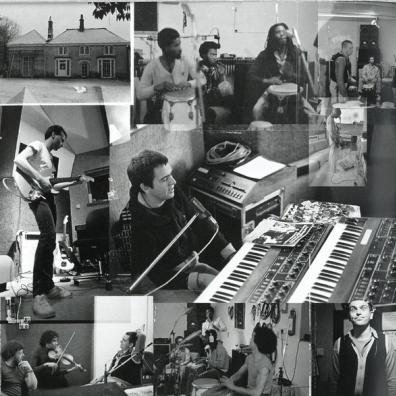 Peter Gabriel (Питер Гэбриэл): Peter Gabriel 4