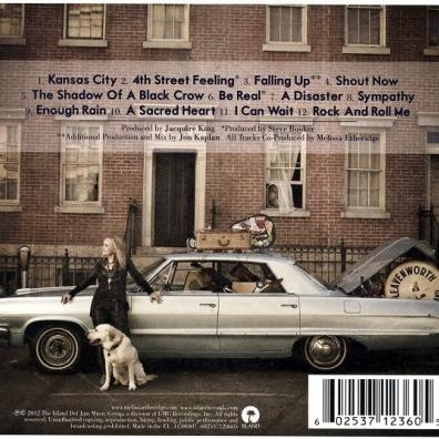 Melissa Etheridge (Мелисса Этеридж): 4th Street Feeling