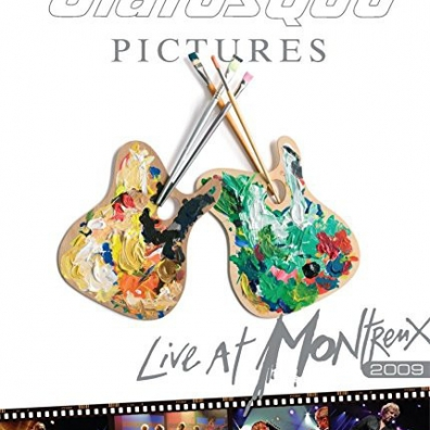 Status Quo (Статус Кво): Live At Montreux 2009