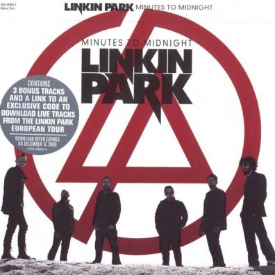 Linkin Park (Линкин Парк): Minutes To Midnight