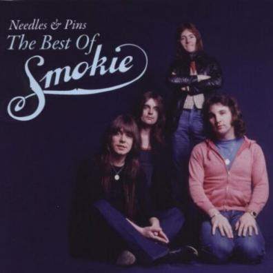 Smokie (Смоки): Needles & Pin: The Best Of Smokie