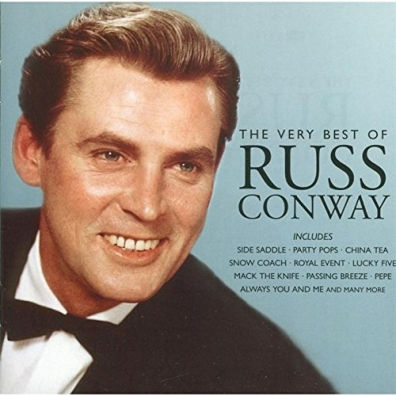 Russ Conway (Расс Конуэй): The Very Best Of Russ Conway
